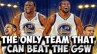 The ONLY TEAM THAT CAN BEAT THE GOLDEN STATE WARRIORS😱 This May SURPRISE YOU!😱