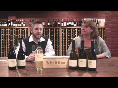Lincourt Vineyards Interview (1/5) - with Jack Armstrong for Wines.com TV