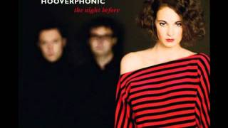 Mad About You - Hooverphonic (Official Music Video)