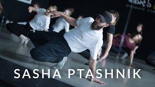 Rooms - LUCIANBLOMKAMP | Choreography by Sasha Ptashnik | D.Side Dance Studio