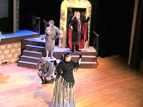 """There Grew A Little Flower"" Ruddigore My Gilbert And Sullivan"