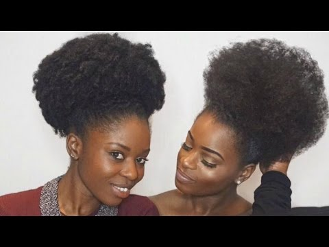 HOW TO: GROW LONG & HEALTHY NATURAL HAIR | BEGINNERS GUIDE | WOC | 4A-4C