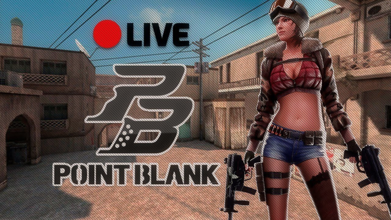 Point Blank - 2nd Round - YouTube
