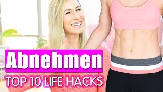 TOP 10 Life Hacks für