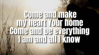 Watch Hillsong Kids My Heart Your Home video