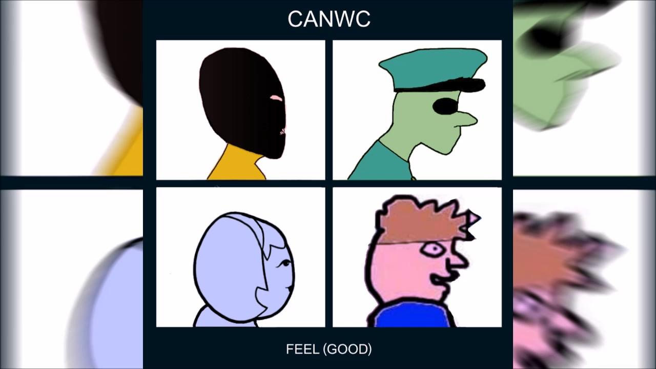08 - Feel (Good) - cool and new volume 2