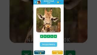 101 Картинка - Животные ответы #1-20