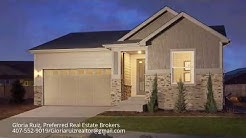 New construction single family homes from $210k St.Cloud, FL