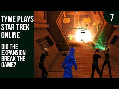 Stop the Signal - Tyme Plays Star Trek Online #7