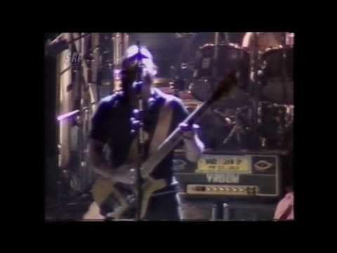 MOTÖRHEAD - ACE OF SPADES - BIRTHDAY PARTY 1985 ( LIVE )