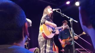 Sharon Van Etten - Seventeen (Music Hall of Williamsburg 1/18/17)