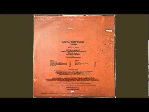 Zappa / Beefheart - Bongo Fury - Live 1975-05-20