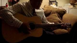 Gembalaku by Kimin Manurung * Acoustic