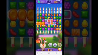 Candy Crush Friends Saga Level 256 ~ No Boosters