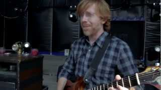 Trey Anastasios Phish Guitar Rig - Part 1