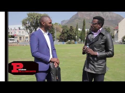 MOSES MWAMBA NZAMBI DANS PARADOXE DE LA REUSSITE