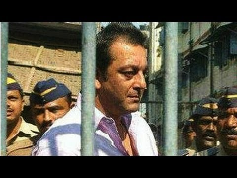 Sanjay Dutt SHIFTED to Yerwada Jail in Pune
