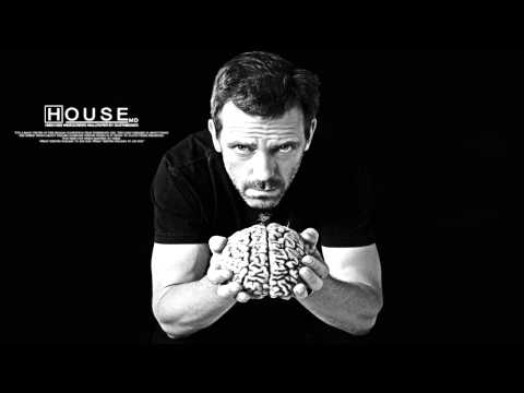 House.MD OST Theme song [(Massive Attack - Tear drop) Instrumental]