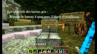 Minecraft Tome 2 épisode 14 Partie 1 The Lord of the Cubes