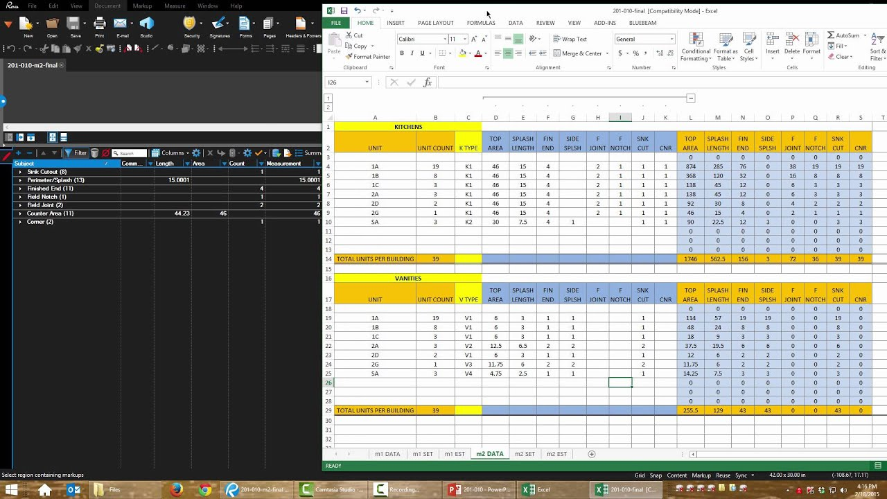 excel templates online