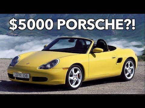 The BEST Cars Under $5,000! *Cheap FUN*