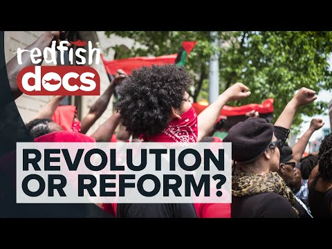 Democratic Socialism: Revolution Or Reform?