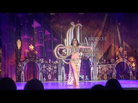 Myrto Classique Oriental - Festival Magic Arabesque Nancy 2019