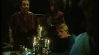 Robin of  Sherwood Series 3 out-takes feat. Robert Addie