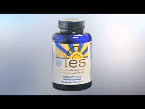 Yes Essential Fatty Acids | Ol...