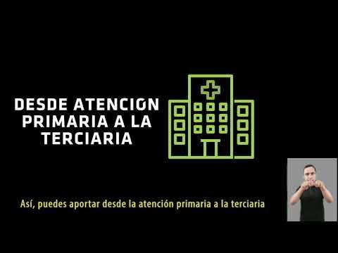 TNS en Enfermería - Admisión 2021 CFT Región de Valparaíso