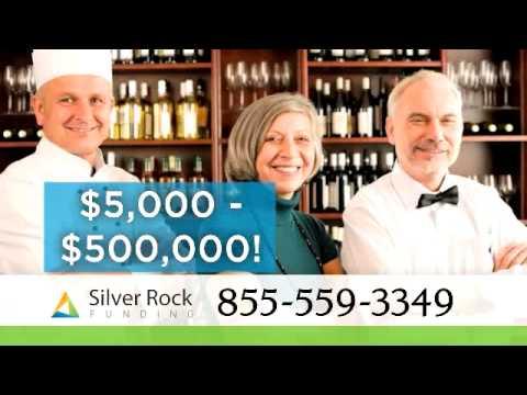 Silver Rock Funding