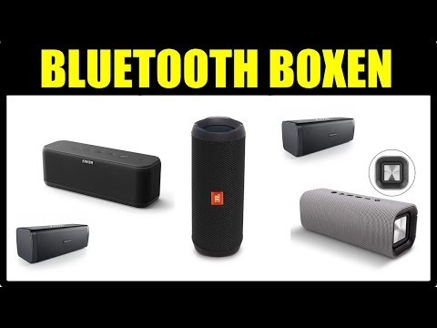 die besten bluetooth boxen interesting beste bluetooth. Black Bedroom Furniture Sets. Home Design Ideas
