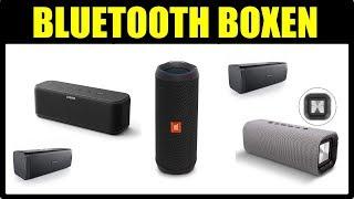 DIE BESTEN BLUETOOTH LAUTSPRECHER 2018 ★ Bluetooth Lautsprecher Test 2018 ★ Bluetooth Box Vergleich