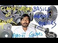[HINDI]CLASSIFICATION OF GEARS  BASICS ABOUT GEARS   SPUR GEAR , HELICAL GEAR , BEVEL GEAR & MORE