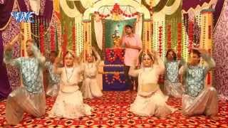 O Barsane Wali Radhe | ओ बरसाने वाली राधे | Jitendra Singh Anshu | Latest Krishna  Bhajan 2015