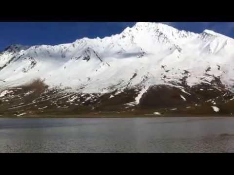 Shandur Pass, Pakistan Pyala Travel