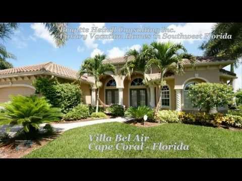 Villa Bel Air - Cape Coral, Florida