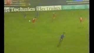 MTK Diósgyőri FC  1-0  MK nyolcaddöntő 1997.11.29.