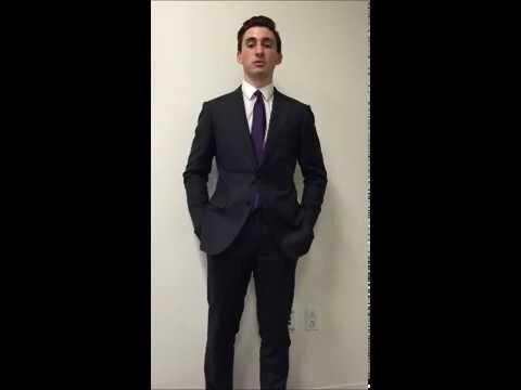 Michael Schultz Interview Results Video