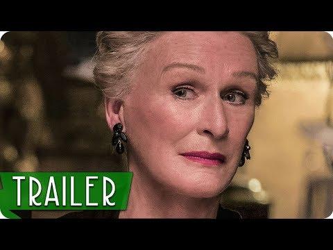 Das krumme Haus YouTube Hörbuch Trailer auf Deutsch
