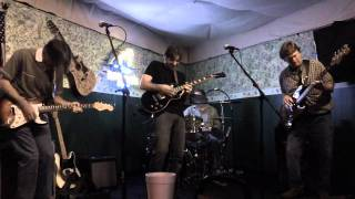 "Music City SmokeHouse, BBQ Blues Jam, ""Packed Up & Left Me"" 1/22/12"
