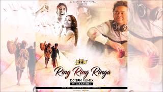 Ring Ring Ringa Remix | Slumdog Millionaire | DJ Saurabh