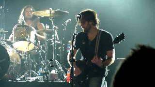 """""""Black Thumbnail"""" Kings of Leon LIVE from Kansas City, Missouri"""