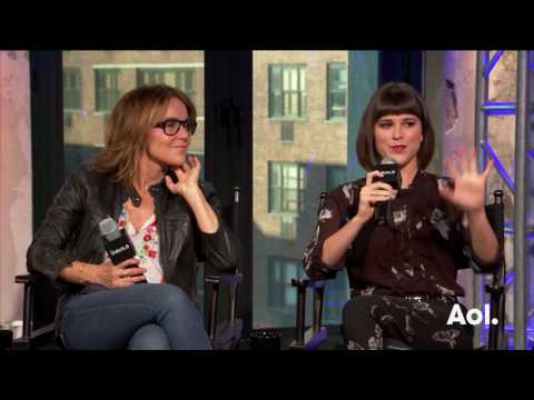 """The Cast Discusses Their Amazon Comedy, """"Red Oaks"""" 