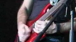 Joe Satriani - The Crush Of Love (Live 2004)