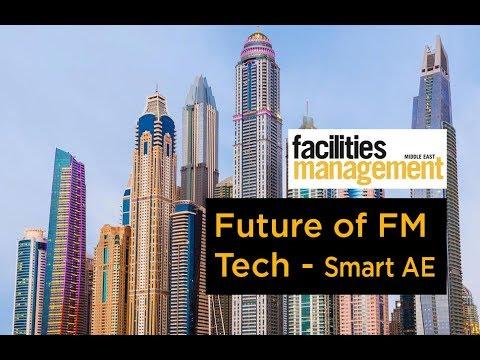 FM Live S01E03 I The future of FM tech (at Dubai Marina)