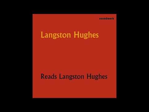 Langston Hughes Reads Langston Hughes [1994] / full album