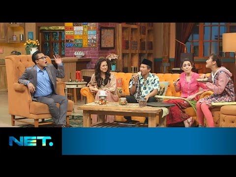 Nina, Bolot, Haruka & Band Gigi - Ini Takbiran Part 1 | Ini Talk Show | Sule & Andre | NetMediatama
