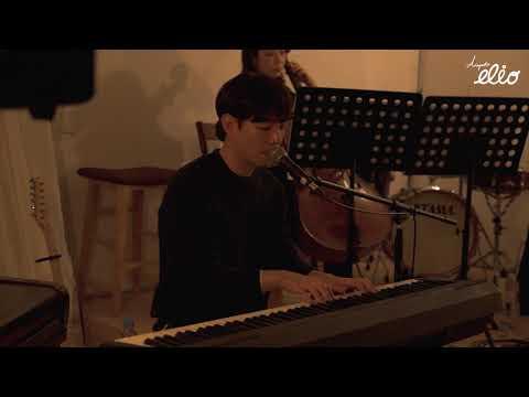 [STRANGER] Jihwan Kim - Later... @August Elio
