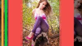 Morgan's Modeling pics